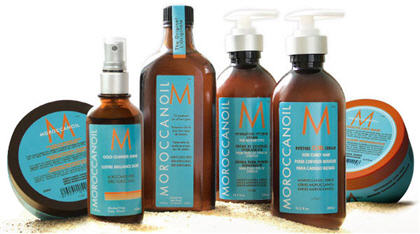 We Tried The Miracle New Moroccanoil Color Complete Collection That Helps Your Hair Colour Last Longer And Now Re Hooked