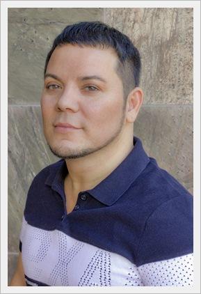 Ramon Bacaui Hairdresser