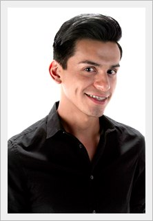Robert Lopez Hairdresser