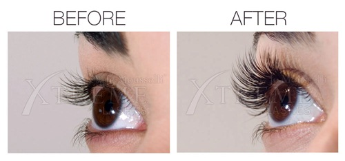 Best Eyelash Extensions in Scottsdale