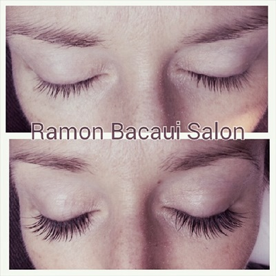 Scottsdale eyelash extensions Salon