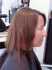 Hair Extensions Thin Hair Scottsdale