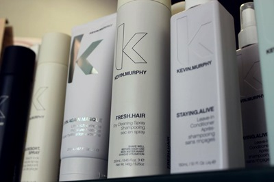 Kevin Murphy Hair Products Scottsdale Salon