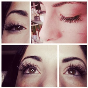 Lash Extensions Scottsdale Salon