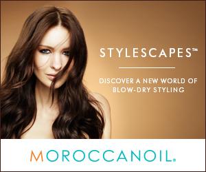 Moroccanoil salon scottsdale