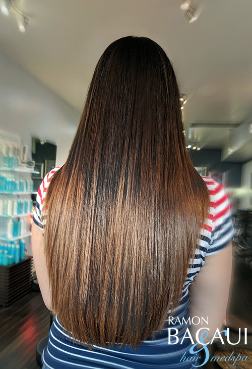 Best Hair Extensions In Scottsdale Ramon Bacaui Salon