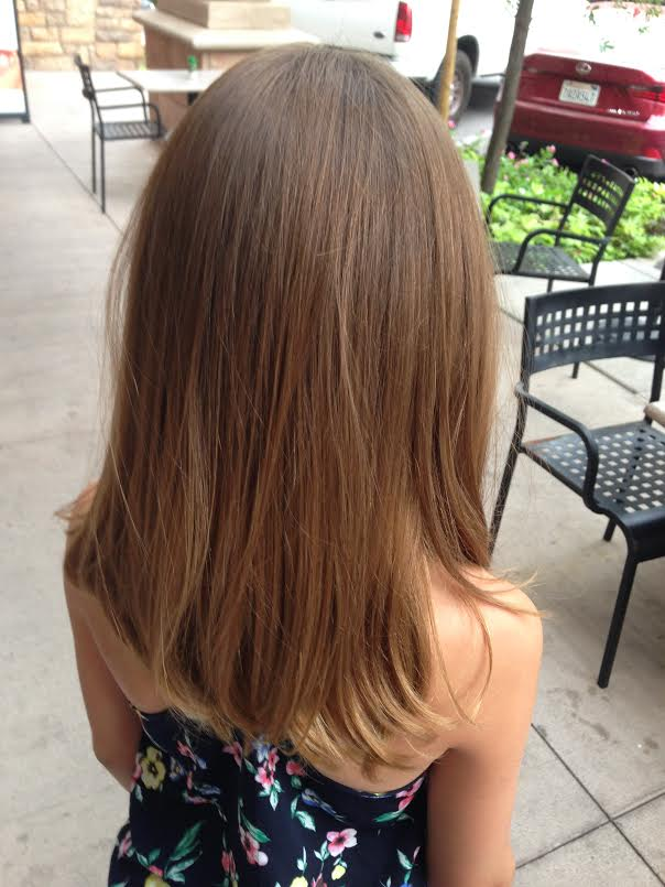 Children 39 s and teens haircuts and color in scottsdale for Adiva beauty salon