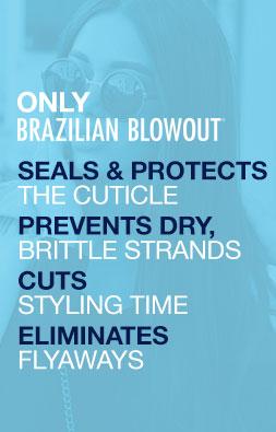 Best Brazilian Blowout Scottsdale
