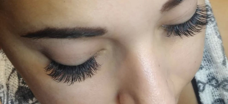 Eyelash Extensions Old Town Scottsdale