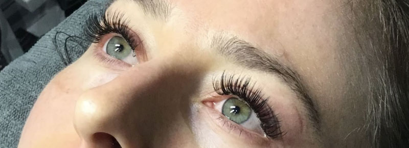 eyelash extensions scottsdale